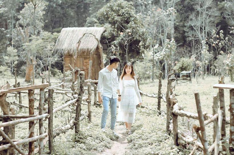 Secret-Garden-SG-Newland - TOP 4 ĐỊA ĐIỂM CHỤP ẢNH SỐNG ẢO ĐÀ LẠT