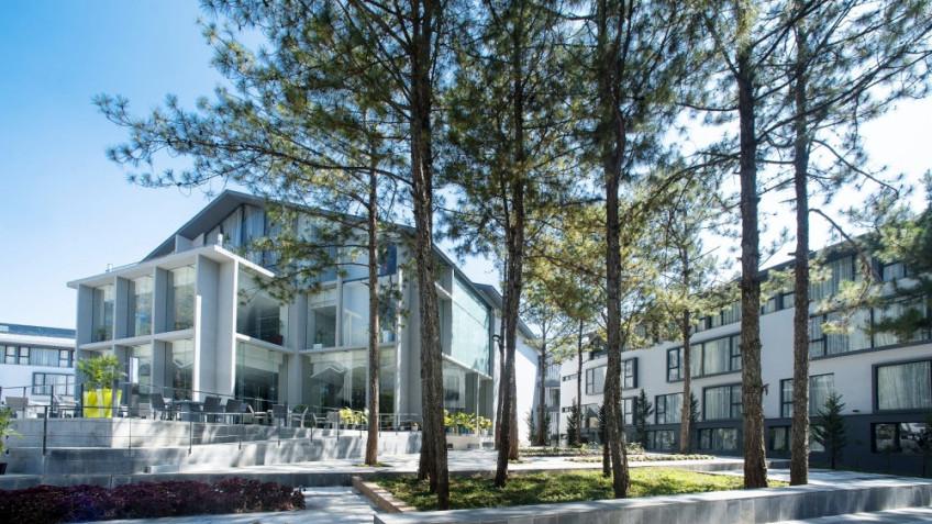 Khách sạn Terracotta Đà Lạt