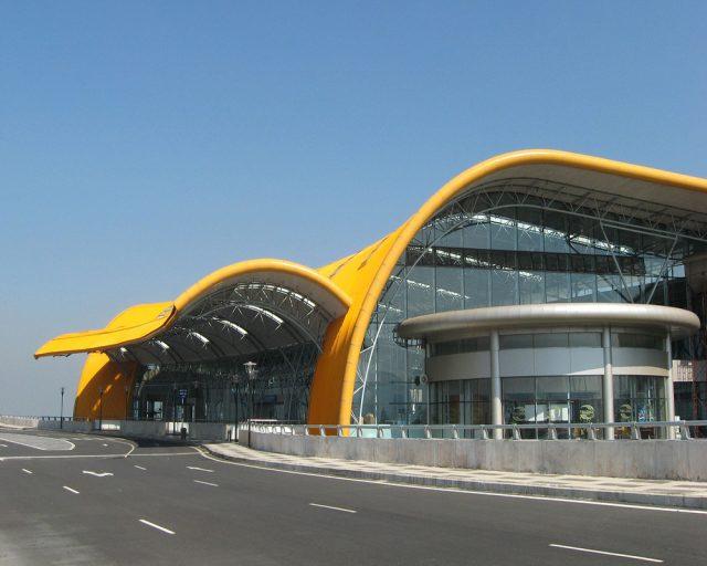 sân bay đà lạt