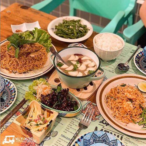 Lẩu KIN KON Thai Cuisine